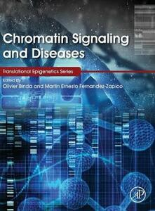 Chromatin Signaling and Diseases - cover