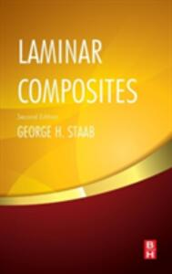 Laminar Composites - George Staab - cover