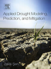 Applied Drought Modeling, Prediction, and Mitigation