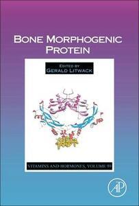 Bone Morphogenic Protein - cover