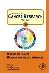 Foto Cover di Hsp90 in Cancer: Beyond the Usual Suspects, Ebook inglese di  edito da Elsevier Science