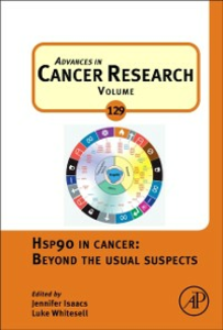 Ebook in inglese Hsp90 in Cancer: Beyond the Usual Suspects -, -