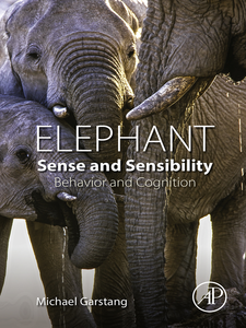 Ebook in inglese Elephant Sense and Sensibility Garstang, Michael