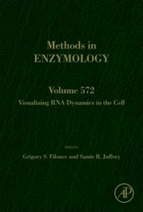 Ebook in inglese Visualizing RNA Dynamics in the Cell -, -