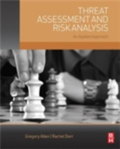 Ebook in inglese Threat Assessment and Risk Analysis Allen, Gregory , Derr, Rachel