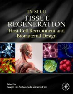 Ebook in inglese In Situ Tissue Regeneration -, -