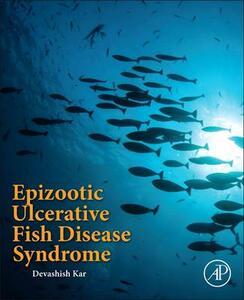 Epizootic Ulcerative Fish Disease Syndrome - Devashish Kar - cover