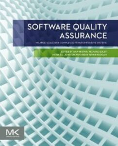 Foto Cover di Software Quality Assurance, Ebook inglese di  edito da Elsevier Science