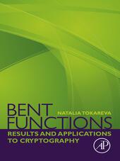 Bent Functions