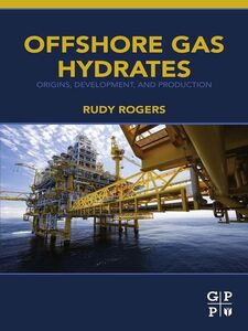 Ebook in inglese Offshore Gas Hydrates Rogers, Rudy