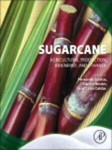 Foto Cover di Sugarcane, Ebook inglese di AA.VV edito da Elsevier Science
