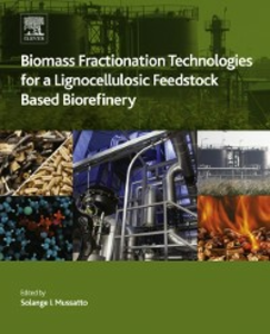 Ebook in inglese Biomass Fractionation Technologies for a Lignocellulosic Feedstock Based Biorefinery -, -