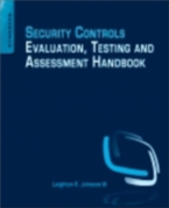 Ebook in inglese Security Controls Evaluation, Testing, and Assessment Handbook Johnson, Leighton