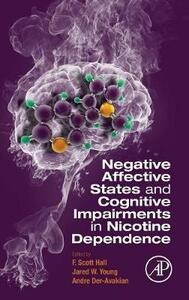 Negative Affective States and Cognitive Impairments in Nicotine Dependence - cover