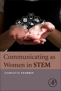 Communicating as Women in STEM - Charlotte Brammer - cover