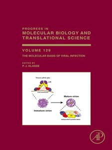 Ebook in inglese The Molecular Basis of Viral Infection
