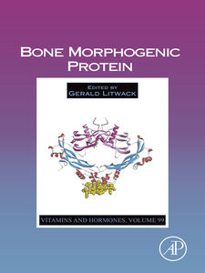 Ebook in inglese Bone Morphogenic Protein -, -