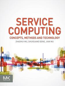 Ebook in inglese Service Computing Wu, Zhaohui