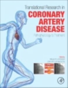 Ebook in inglese Translational Research in Coronary Artery Disease -, -