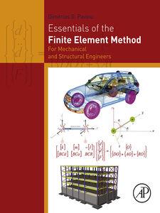 Ebook in inglese Essentials of the Finite Element Method Pavlou, Dimitrios G