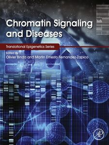 Ebook in inglese Chromatin Signaling and Diseases
