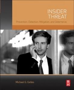 Ebook in inglese Insider Threat Gelles, Michael G.