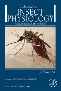 Ebook in inglese Progress in Mosquito Research