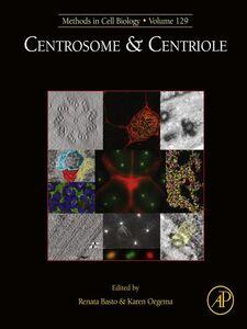 Ebook in inglese Centrosome & Centriole