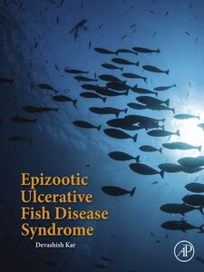 Ebook in inglese Epizootic Ulcerative Fish Disease Syndrome Kar, Devashish