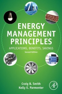 Ebook in inglese Energy Management Principles Parmenter, Kelly E. , Smith, Craig B.