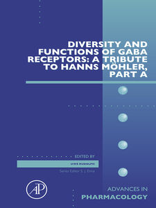 Foto Cover di Diversity and Functions of GABA Receptors, Ebook inglese di  edito da Elsevier Science