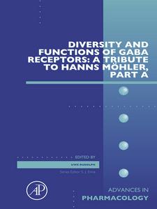 Ebook in inglese Diversity and Functions of GABA Receptors -, -