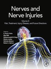 Nerves and Nerve Injuries, Volume 2