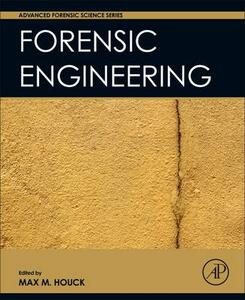 Forensic Engineering - cover