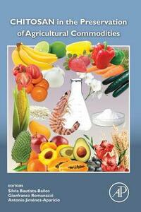 Chitosan in the Preservation of Agricultural Commodities - cover
