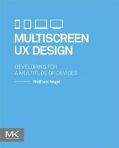 Ebook in inglese Multiscreen UX Design Nagel, Wolfram