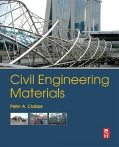 Ebook in inglese Civil Engineering Materials Claisse, Peter A.