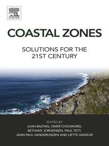 Ebook in inglese Coastal Zones Baztan, Juan , Chouinard, Omer , Jorgensen, Bethany , Tett, Paul