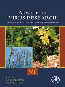 Ebook in inglese Control of Plant Virus Diseases -, -