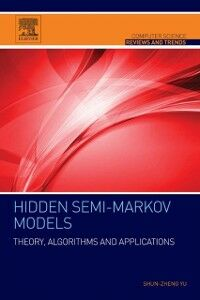 Ebook in inglese Hidden Semi-Markov Models Yu, Shun-Zheng