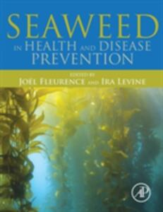 Seaweed in Health and Disease Prevention - cover