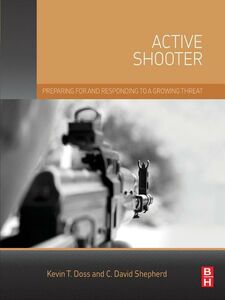 Ebook in inglese Active Shooter Doss, Kevin , Shepherd, Charles