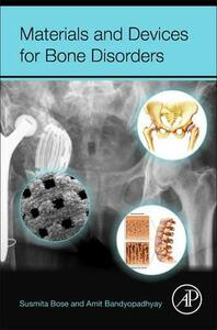 Materials and Devices for Bone Disorders - cover