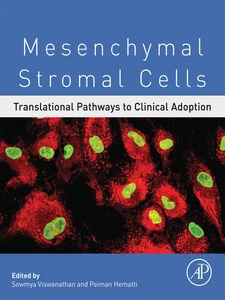 Ebook in inglese Mesenchymal Stromal Cells -, -