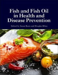 Ebook in inglese Fish and Fish Oil in Health and Disease Prevention -, -