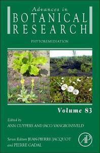 Phytoremediation - cover