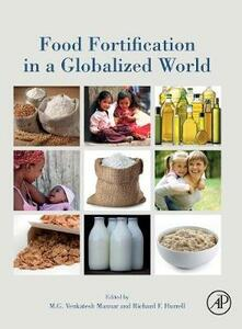 Food Fortification in a Globalized World - cover