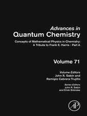 Concepts of Mathematical Physics in Chemistry