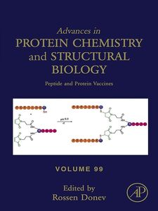 Ebook in inglese Peptide and Protein Vaccines Donev, Rossen
