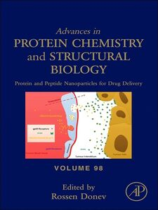 Ebook in inglese Protein and Peptide Nanoparticles for Drug Delivery